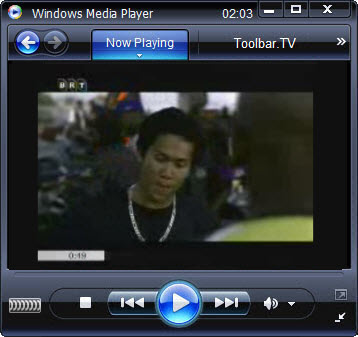 click RUN to watch BRT1-2 Channels with Toolbar.TV