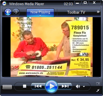 click RUN to watch Regio TV Schwaben with Toolbar.TV