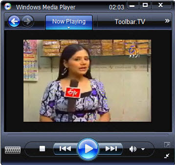 Popular TV Stations: ETV Gujarati , ETV News , India TV